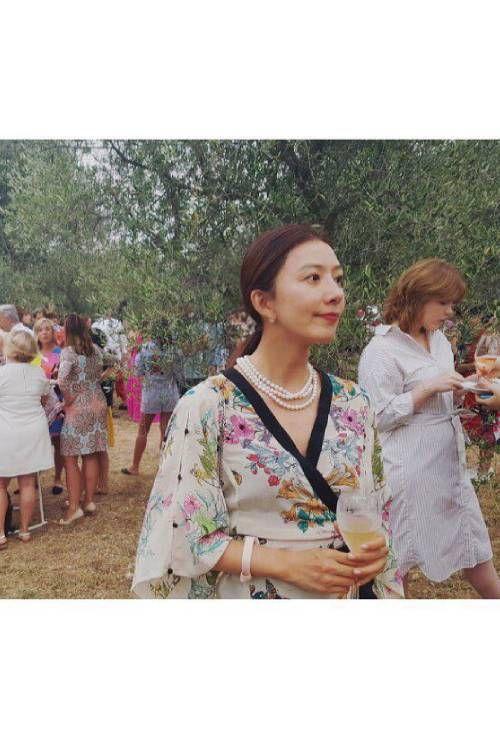 Transformasi Gaya Kim Hee-ae, Pemeran The World of The Married