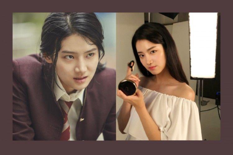 Nggak Tomboy, Ini Gaya Keseharian Pemeran Bae Gyuri 'Extracurricular'