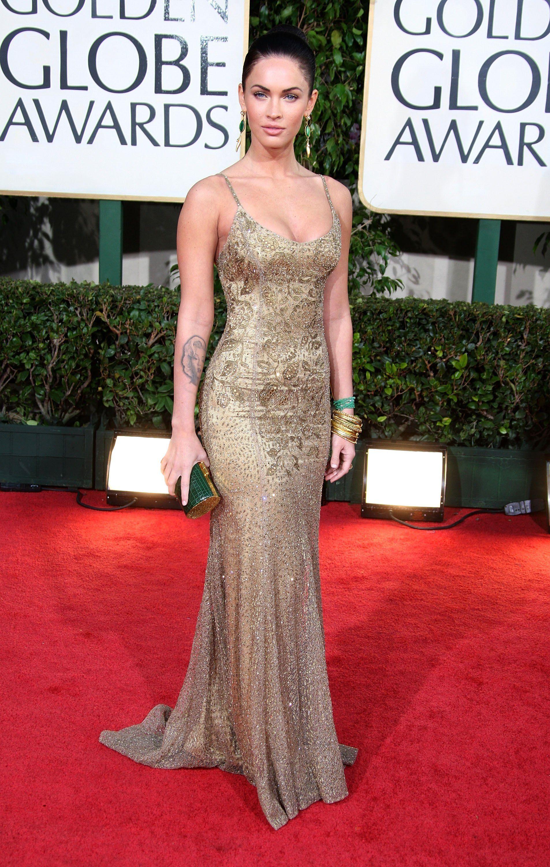 Memasuki Usia 34 Tahun, Ini Gaya Paling Seksi Megan Fox di Red Carpet