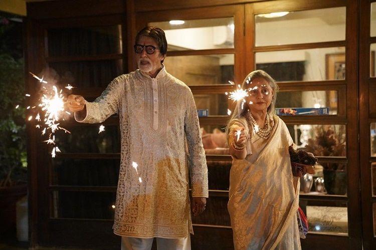 7 Artis Bollywood Ini Temukan Jodohnya karena Cinta Lokasi