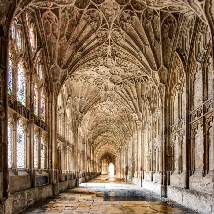 Bisa Dikunjungi, Ini 9 Lokasi Syuting Film Harry Potter yang Memukau
