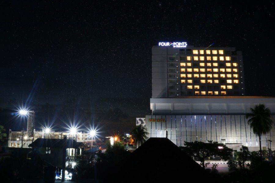 Hotel Tersenyum, Inilah Kampanye Unik Marriott International