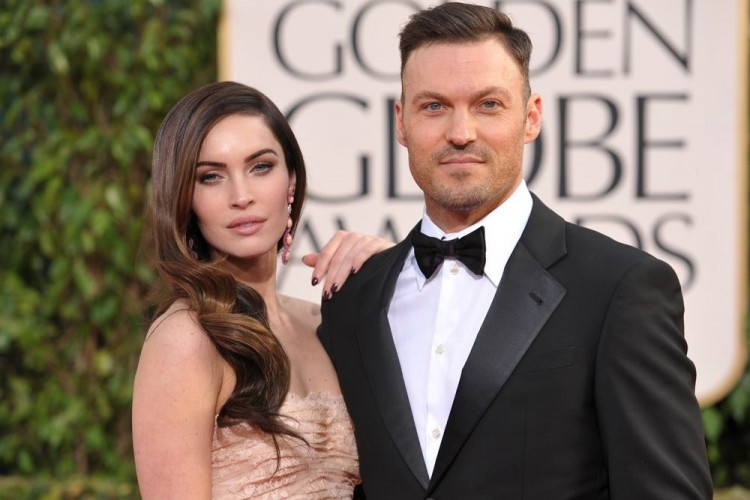 Penuh Drama, 5 Fakta Perceraian Megan Fox & Brian Austin Green