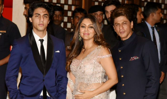 7 Fakta Aryan Khan, Putra Pertama Shah Rukh Khan yang Curi Perhatian