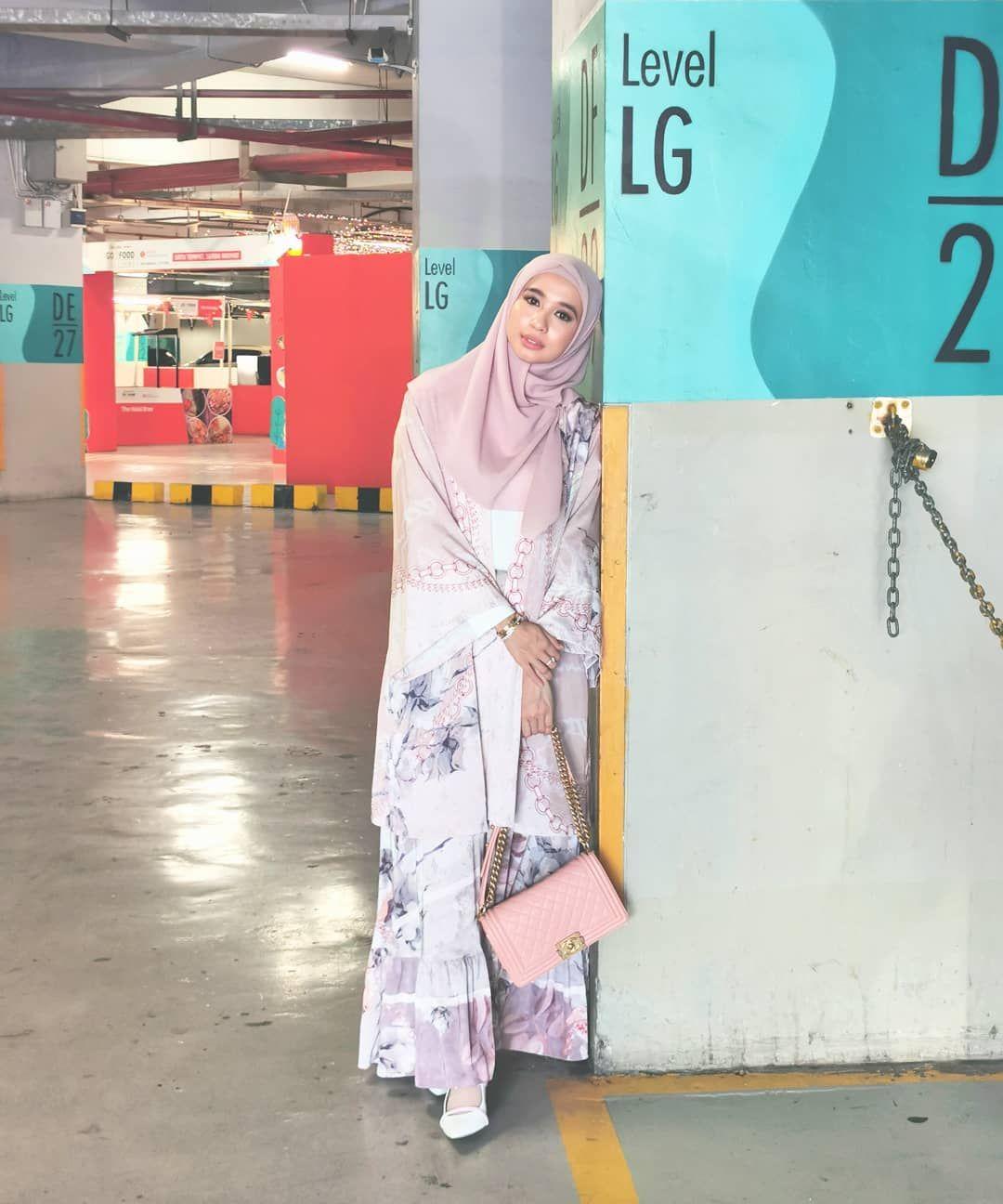 Artis Indonesia yang Punya Gaya Hijab Cantik, Bisa Jadi Inspirasimu!