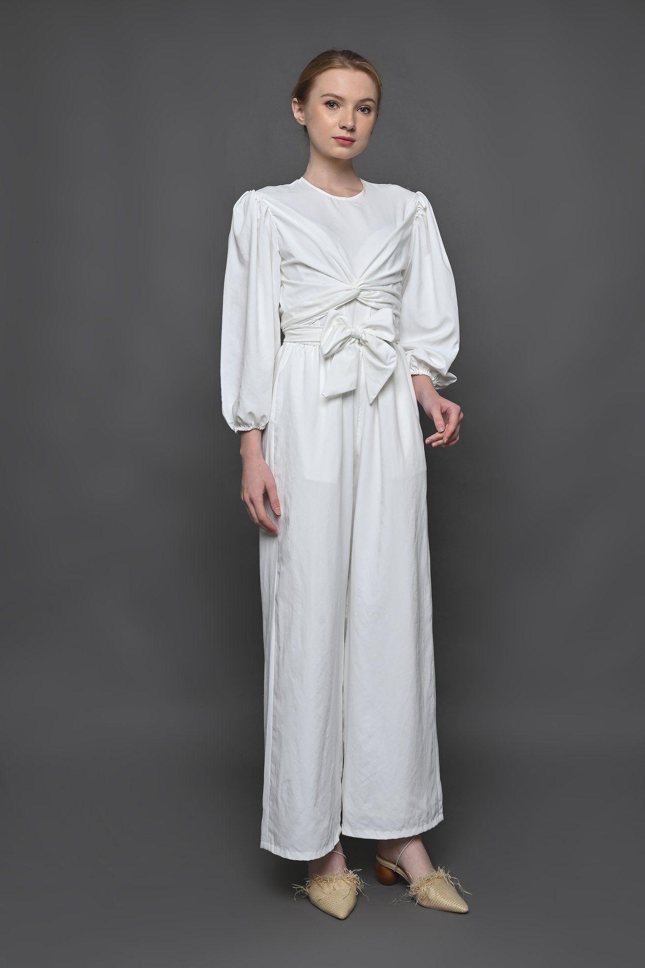 #PopbelaOOTD: Selain Dress, Andalkan Pakaian Ini Saat Rayakan Lebaran