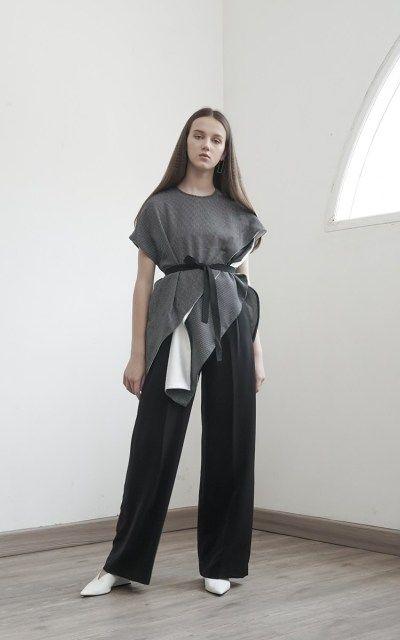 #PopbelaOOTD: Rekomendasi Pakaian untuk Lebaran Hari Kedua