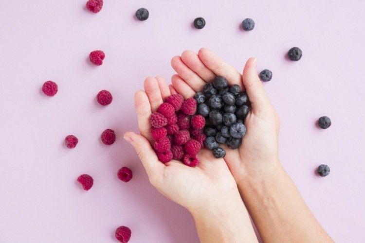 Bermanfaat, 6 Makanan ini Kurangi Risiko Kanker