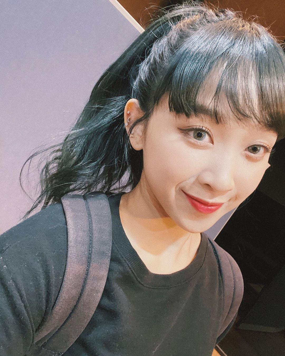 Kpop Idol Asal Indonesia Pertama, Ini Perjalanan Karier Dita Karang