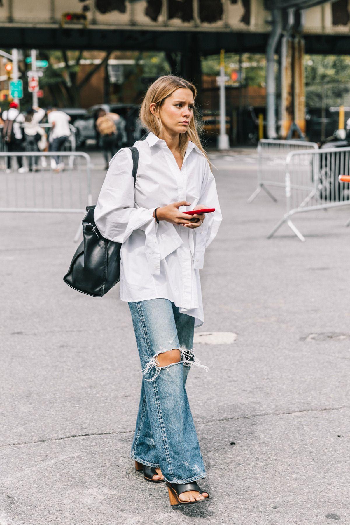 5 Tips Pakai Baju Oversized yang Mudah Diingat!