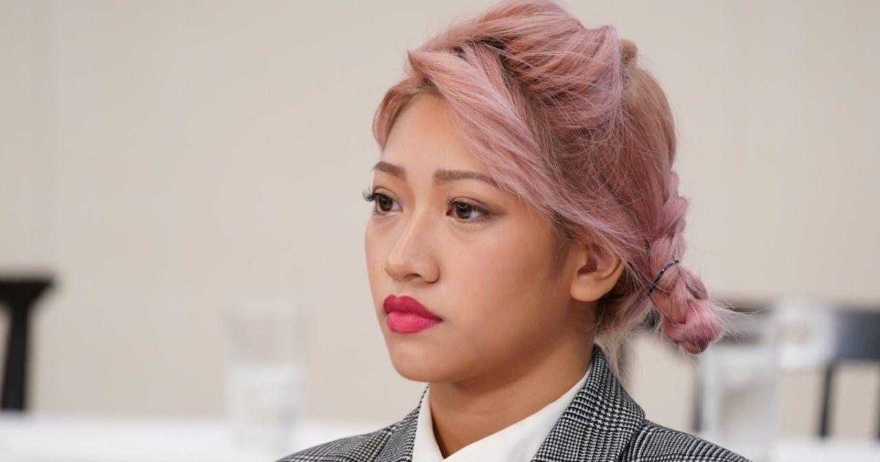 Deretan Karier Cemerlang Hana Kimura Sebelum Meninggal Dunia