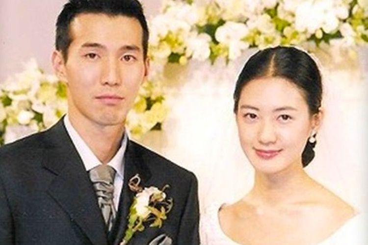 9 Artis Korea yang Memilih Atlet Sebagai Pasangan Hidupnya