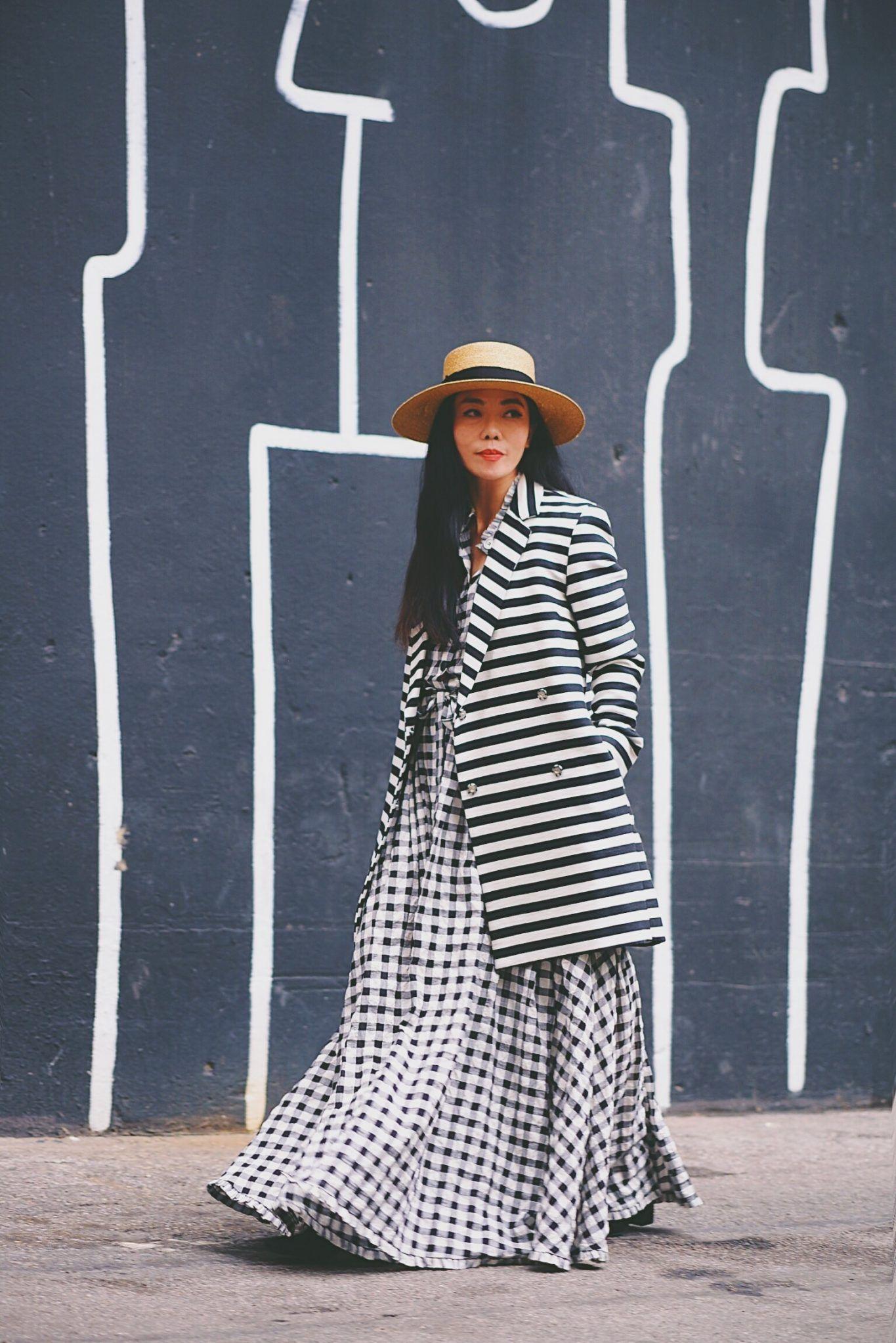 Model Topi yang Cocok untuk Setiap Outfit