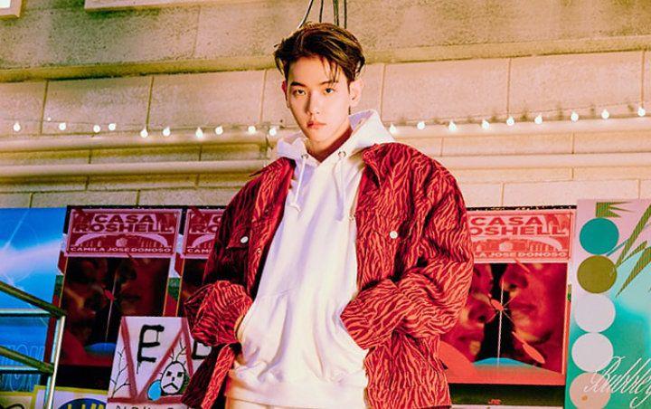 Lirik Lagu Candy Baekhyun EXO dan 7 Fakta Unik Tentangnya