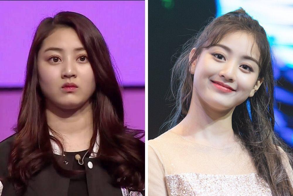 Nggak Pakai Oplas, Ini Potret Dulu dan Kini Para Kpop Idol