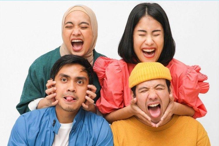 Bebas Bosan #DiRumahAja, Dengarkan Podcast Terbaru Rilisan Spotify