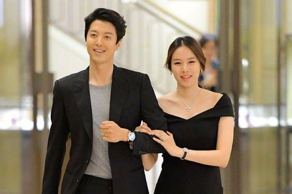 Kisah Cinta Lee Dong Gun dan Jo Yoon Hee, Pernikahan untuk Kehamilan & Perceraian