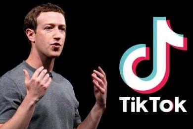 Nggak Kapok, Facebook Kembali Rilis Aplikasi Mirip Tik Tok