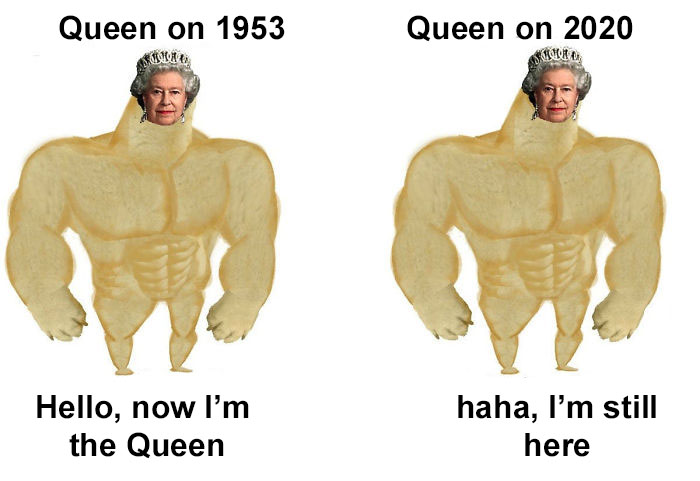 Kocak, 9 Meme Akurat Representasi Fenomena Zaman Dulu dan Masa Kini