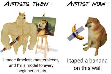 Kocak, 9 Meme Akurat Representasi Fenomena Zaman Dulu Masa Kini