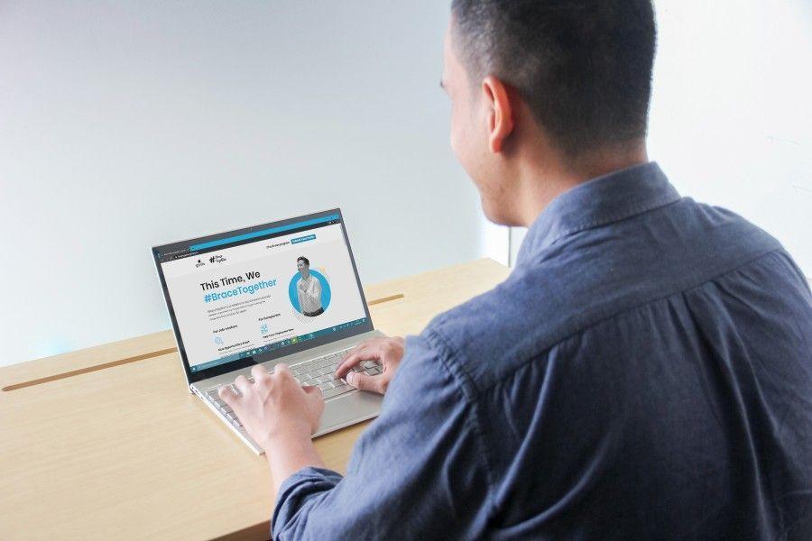 Mulai Frustasi Mencari Kerja Pasca PHK? Glints Siap Membantumu