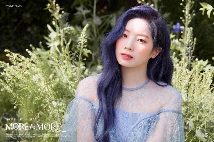 Intip Manisnya Anggota Girlgroup Twice di Konsep Album Terbaru