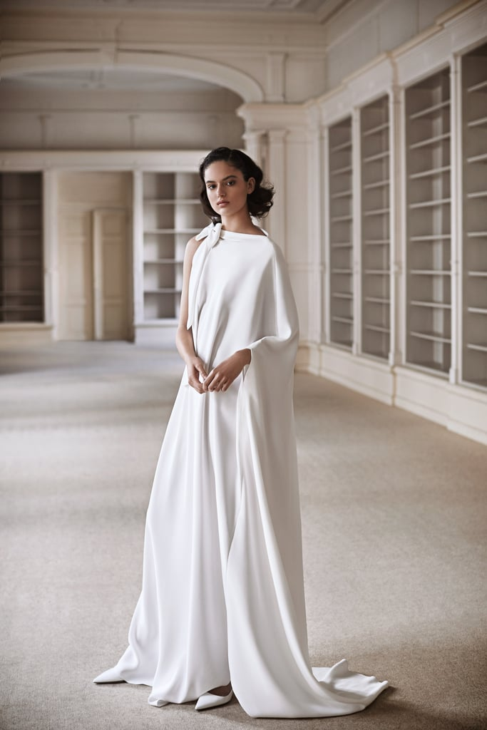 Inspirasi Gaun Pengantin untuk Menikah di Tengah Pandemi