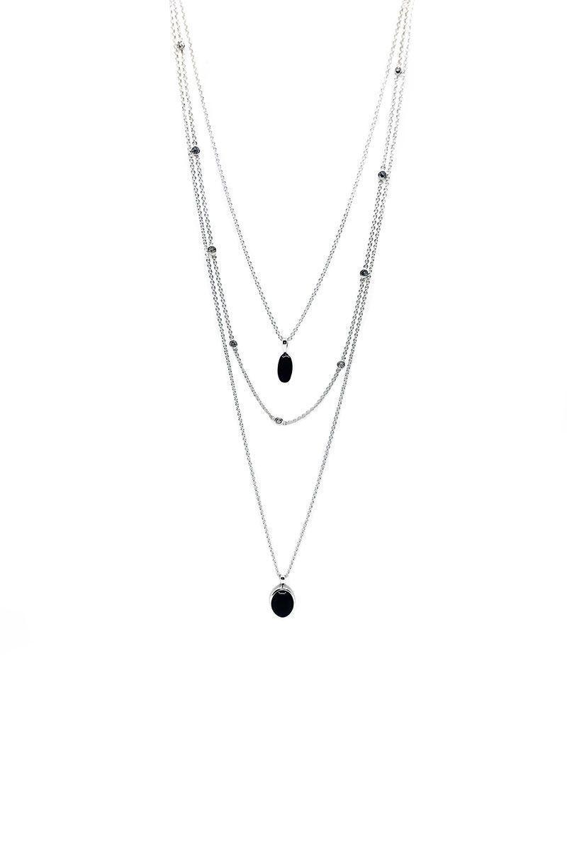 #PopbelaOOTD: Rekomendasi Kalung Berlapis dari Brand Lokal