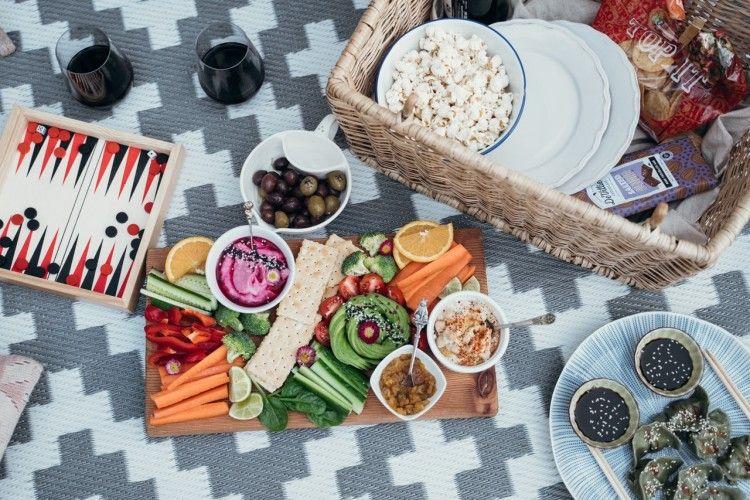 Bisa Mencegah Alzheimer, Ini 12 Makanan yang Baik untuk Otak