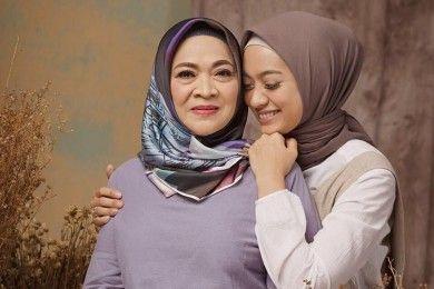 Keluarga Idaman, 10 Potret Kehangatan Ayudia Bing Slamet Mama
