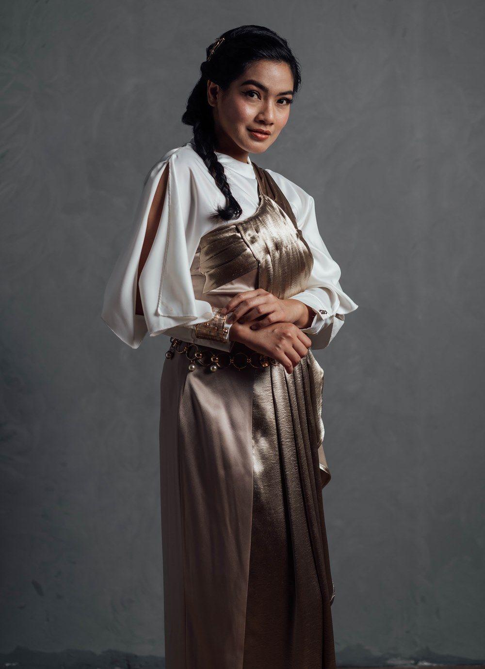 Ini Cerita Titi Kamal Soal Perjalanan Karier dan Dunia Kecantikan