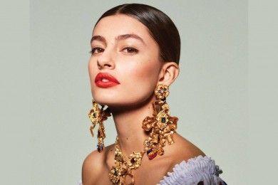 Cara Mudah Mencuci Perhiasan Emas Rumah