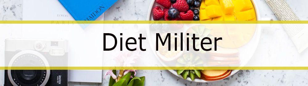 Ampuh Turunkan Berat Badan, Ini 5 Jenis Diet yang Wajib Kamu Coba