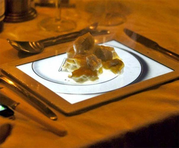 10 Inovasi Restoran yang Bikin Geleng-Geleng Kepala