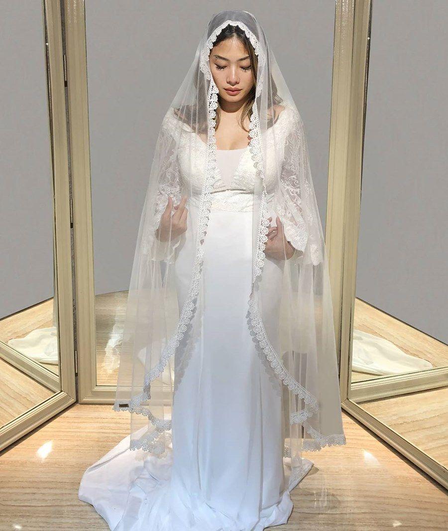 Pajang Foto Hamil, Ini 5 Fakta Pernikahan Diam-diam Nabila Putri