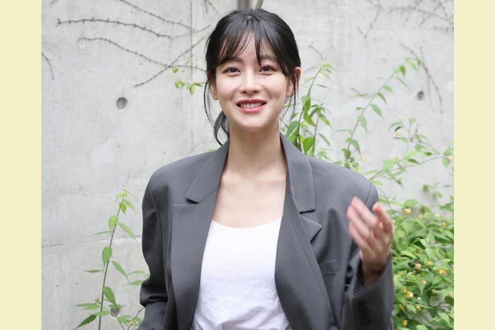 Cantiknya Beda, Intip Pesona 7 Seleb Korea yang Miliki Lesung Pipi