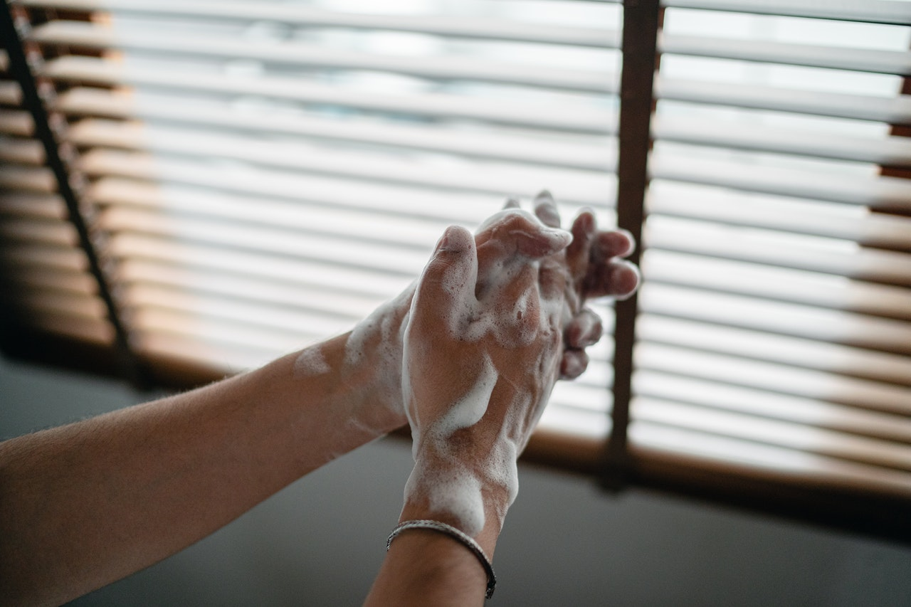 7 Tips Jaga Kelembutan Kulit Akibat Sering Mencuci Tangan