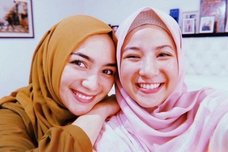 Friendship Goals! Ini 7 Artis Indonesia yang Bersahabat Sejak Kecil
