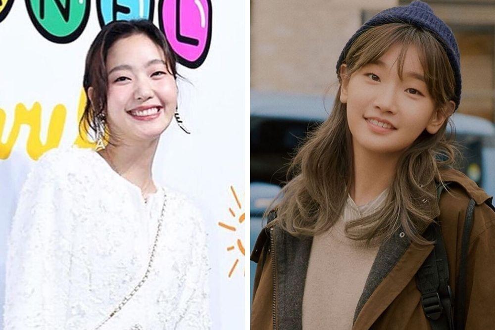 Adu Riasan Kim Go Eun vs Park So Dam, Mirip Total!