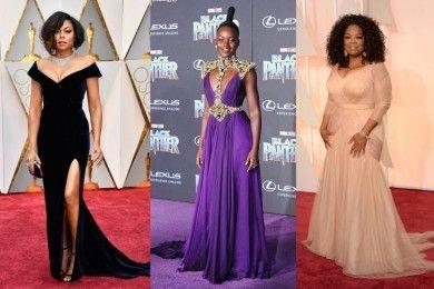10 Aktris Kulit Hitam Hollywood Paling Berpengaruh Dunia