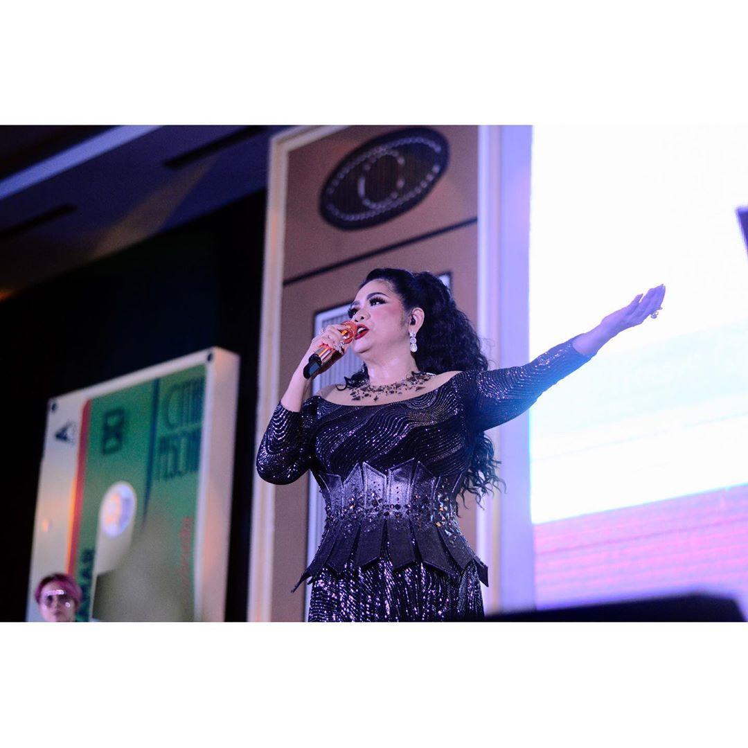 Deretan Gaya Diva Musik Indonesia, Pop Sampai Dangdut, Menawan!
