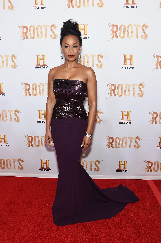 10 Aktris Kulit Hitam Hollywood Paling Berpengaruh di Dunia