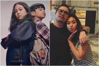 Friendship Goals Ini 7 Artis Indonesia Bersahabat Sejak Kecil