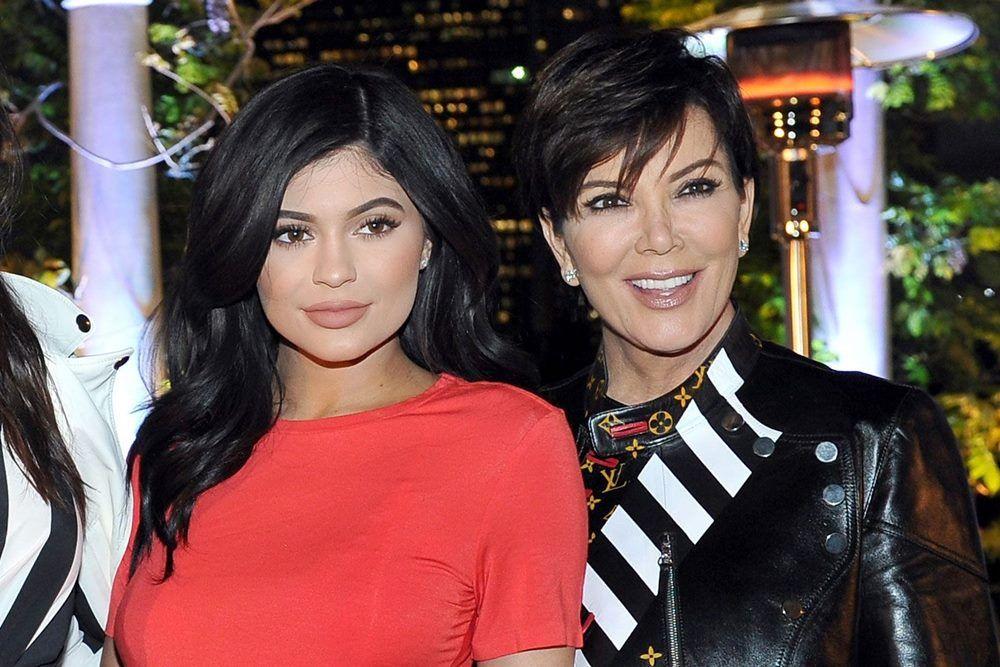 5 Fakta Hubungan Kris & Kylie Jenner, Menegang Sejak Skandal Forbes