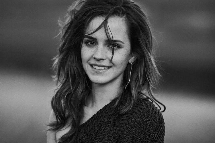 Ramaikan Instagram dengan #BlackoutTuesday, Emma Watson malah Dikritik