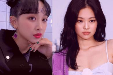Jennie 'BP' Sampai Dita Karang, Ini 10 Idol Korea Kaya dari Lahir