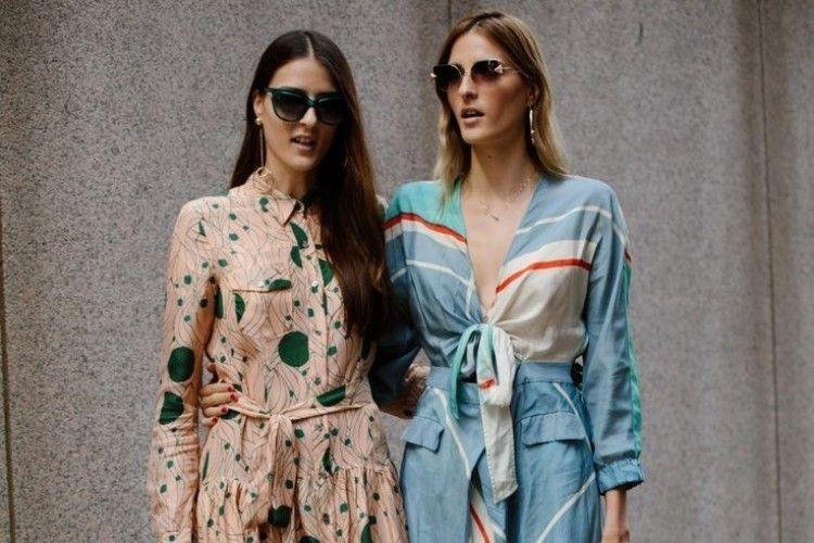 #PopbelaOOTD: Kumpulan Maxi Dress dari Brand Lokal