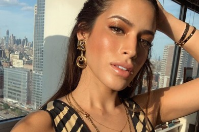Opini Dianggap Rasis, Miss Universe Malaysia IniDihukum Instagram