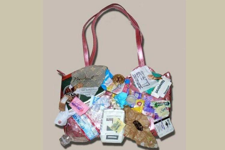 Deretan Tas Termahal di Dunia yang Harganya Bikin Nganga