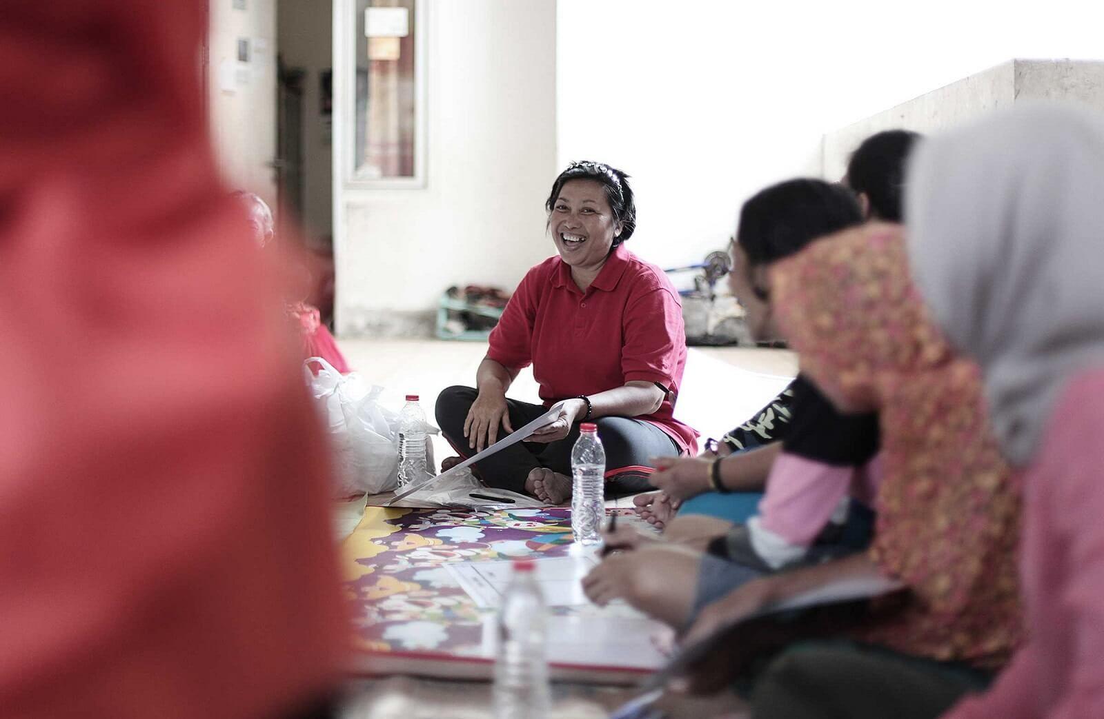 Light Up Indonesia Salurkan Bantuan Listrik ke 20 Ribu Rumah